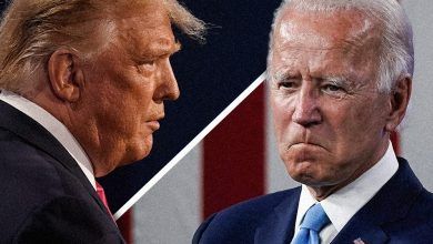 Photo of TIME magazine ADMITS the election was rigged against President Trump; when does Biden's impeachment begin?