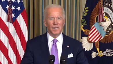 Photo of Biden DHS Suggests That Nearly Everyone Dissatisfied With The Status Quo Is A Potential Terrorist