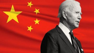 Photo of Biden's ☭ CIA Pick Was President Of Think Tank That Took Millions From Chinese Communist Party Affiliates