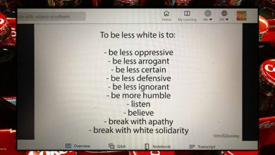 Photo of Coca-Cola Tells Employees To 'Try To Be Less White': Internal Leak