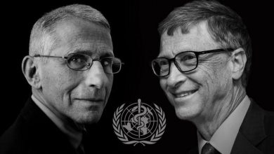 Photo of Bill Gates Aghast Over 'Crazy And Evil Conspiracy Theories' About He & Fauci – Hints At Social Media Censorship