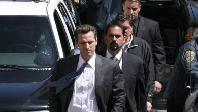 Photo of Newsom hiding coronavirus data from public while enforcing strict lockdowns