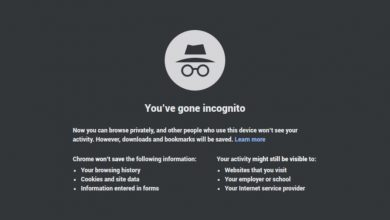 "Photo of Judge ""Disturbed"" To Learn Google Tracks ""Incognito"" Users, Demands Answers"