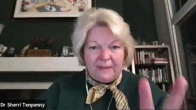 Photo of Dr Sherri Tenpenny: FDA Has Broken The Law At Least Twice Concerning COVID Injections (Video)