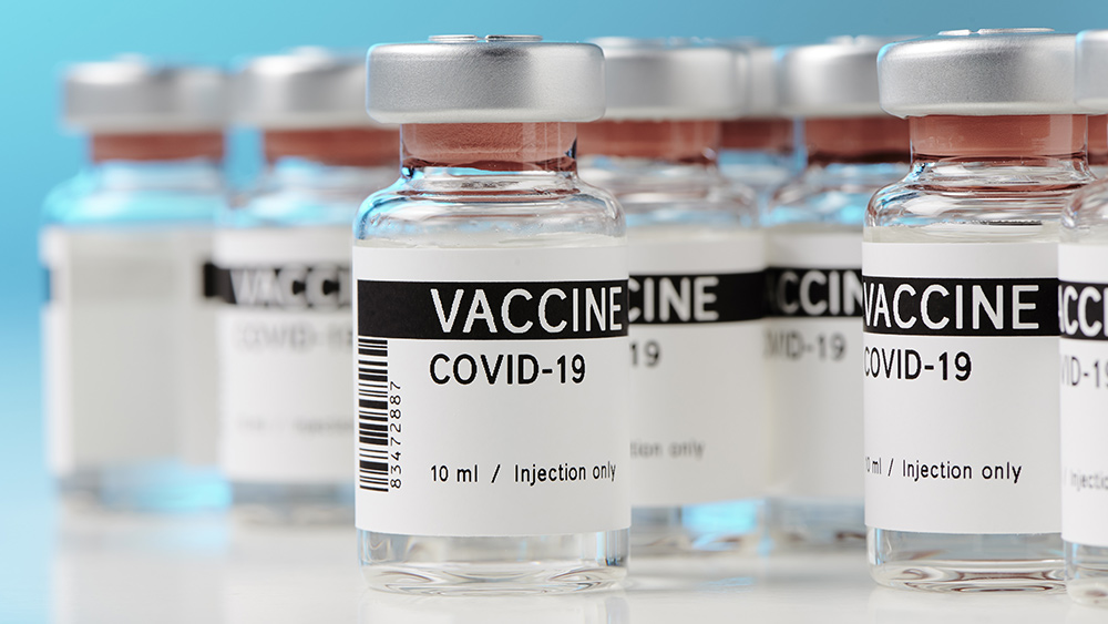 Dozens of Italian teachers fall ill after getting vaccinated for coronavirus