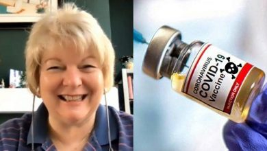 Photo of Dr. Sherri Tenpenny: COVID Was Created To Scare World To Take Injection That Will Kill Them (Video)