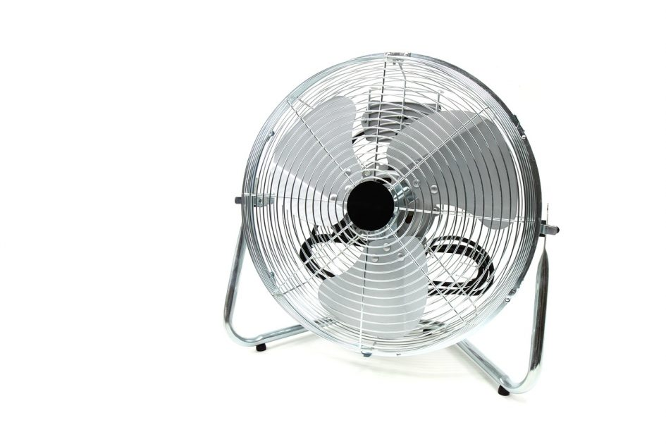 If You Need To Move Somewhere Before Everything Hits The Fan, You Need To Do It Now
