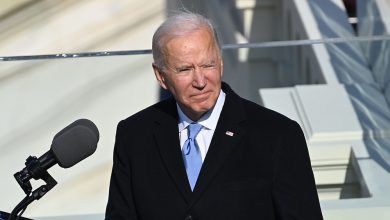 Photo of The Biden regime becomes the new government TERROR as surveillance state targets whites, patriots and Trump supporters for tracking and interrogations