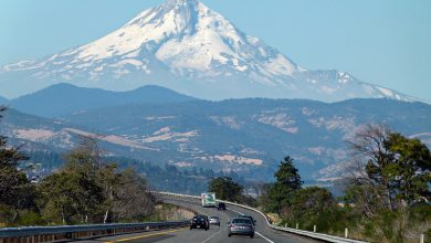 Photo of Could Mt. Hood Be The First Volcano To Erupt On The West Coast?