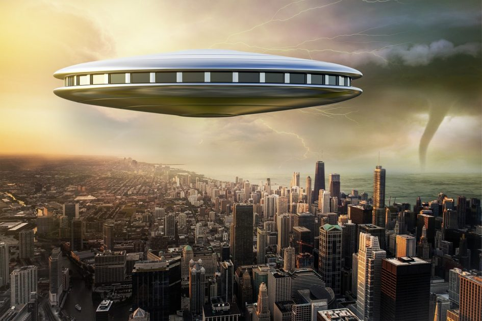Are The Recent UFO Disclosures Setting Us Up For A Mass Deception Of Epic Proportions?