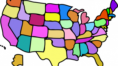Photo of The 10 Best U.S. States And The 10 Worst U.S. States For 2021…