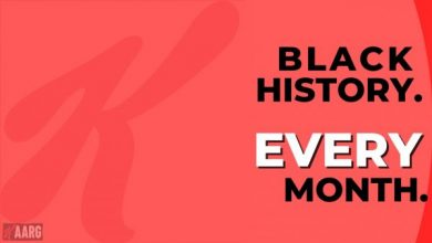 "Photo of Cereal Gets Woke: Kellogg Launches ""Black History. Every Month."" Marketing Campaign"