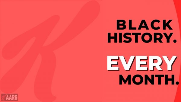 "Cereal Gets Woke: Kellogg Launches ""Black History. Every Month."" Marketing Campaign"
