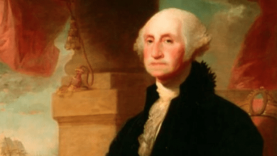 Photo of George Washington's Warning About Alienating 'Any Portion Of Our Country From The Rest'