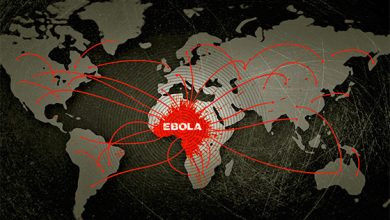 Photo of COVID PANIC AND FEAR WANES, NOW COMES EBOLA!