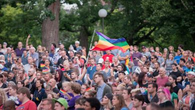 Photo of Here's what you need to know about the anti-family Equality Act