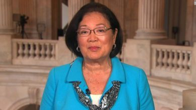 Photo of Disgusting left-wing BIGOT Sen. Mazie Hirono calls for total ban on white people in Biden's cabinet… a sitting Senator openly admits to judging people by the color of their skin