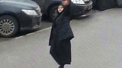 "Photo of Muslim Nanny Who Beheaded 4-Year-Old, Shouting, ""Allahu Akbar"", Will Go Free"
