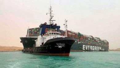 Photo of Suez Canal Crisis Morphs Into Global Supply Chain Wrecking Ball