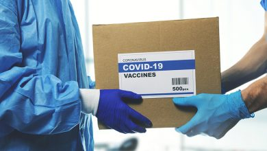 Photo of Israeli scientists announce yet another COVID-19 vaccine side effect: herpes zoster