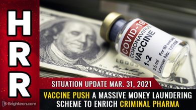 Photo of Situation Update: Those taking vaccines are shockingly ignorant of the criminal fraud behind Big Pharma