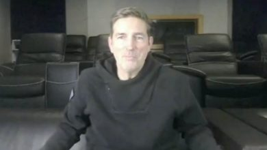 Photo of Trailer for actor Jim Caviezel's powerful new film about cartel trafficking of children shown at Health & Freedom Conference: See it here