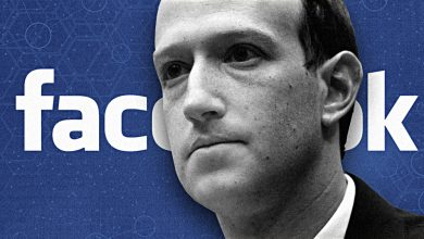 Photo of Tyrant Mark Zuckerberg to SHAME unvaccinated people on Facebook by publicly labeling them