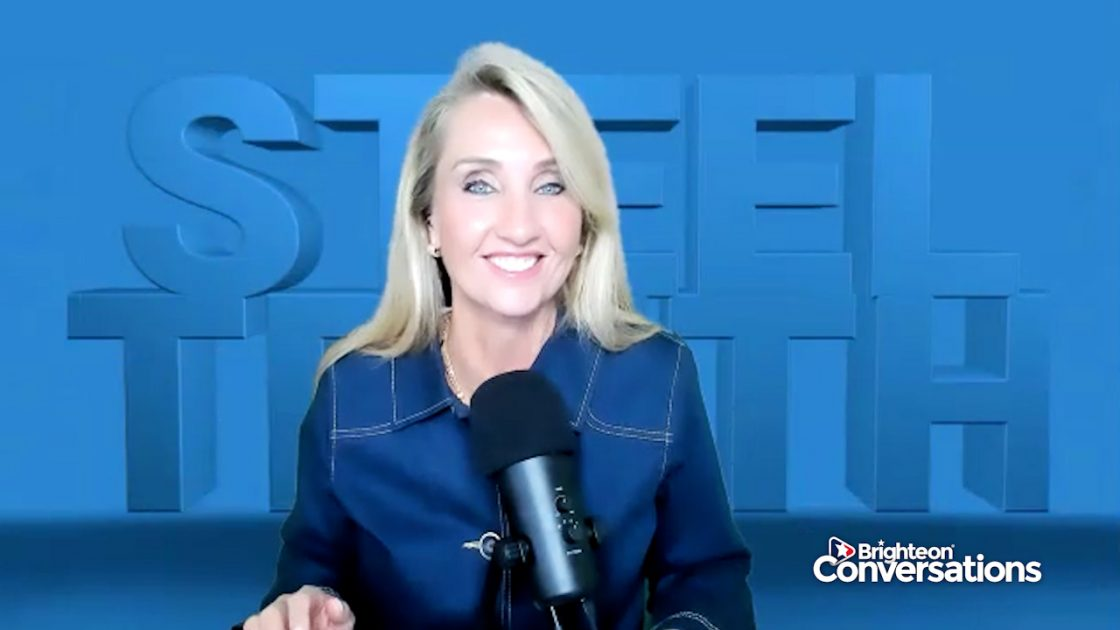Ann Vandersteel from SteelTruth.com interviewed by the Health Ranger… hear this powerful voice of TRUTH