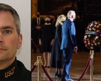 Officer Sicknick Died Of Natural Causes Day After Capitol Storming, DC Medical Examiner Reveals