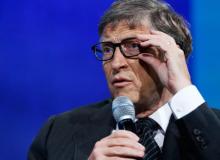 "Bill Gates, George Soros team up to create Orwellian nightmare organization focused on policing ""disinformation"""
