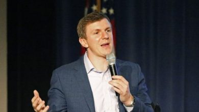 Photo of JAMES O'KEEFE OF PROJECT VERITAS SUES CNN OVER DEFAMATION