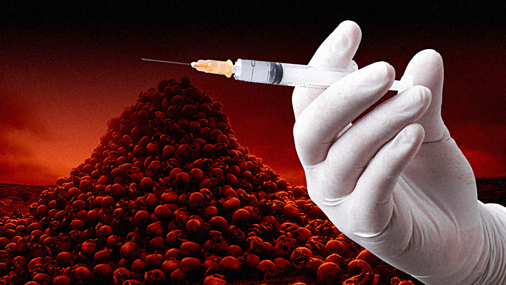 Former Pfizer scientist warns of government, Big Pharma deception regarding the Wuhan coronavirus