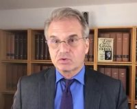 "Dr. Reiner Fuellmich Heads Team Of 1,000 Attorneys & Over 10,000 Medical Experts In Legal Proceedings Against WHO & World Representatives For ""Crimes Against Humanity"""