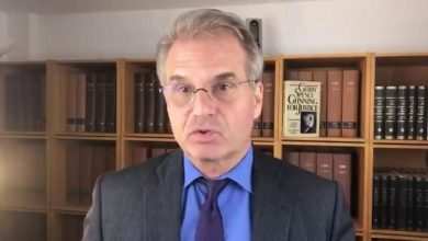 "Photo of Dr. Reiner Fuellmich Heads Team Of 1,000 Attorneys & Over 10,000 Medical Experts In Legal Proceedings Against WHO & World Representatives For ""Crimes Against Humanity"""