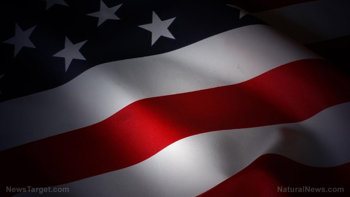 Danger ahead: 120 retired U.S. military flag officers raise alarm, say constitutional republic is in danger of being taken away by socialists and Marxists