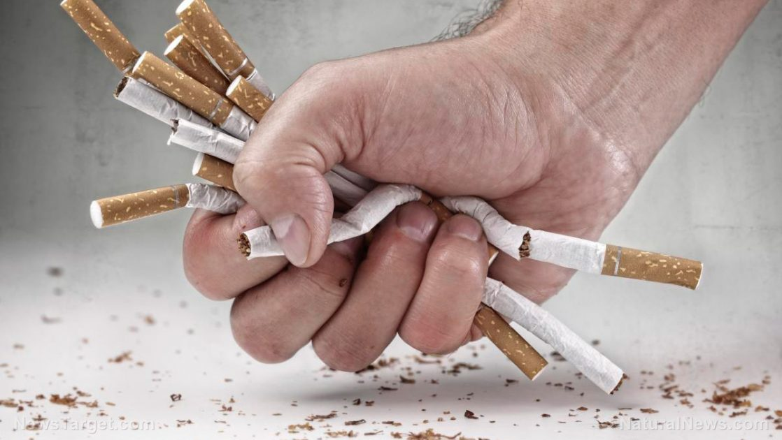 Over a BILLION SMOKERS have tried to quit cigarettes before – what went wrong?
