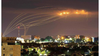 Photo of As Israel Relentlessly Pounds Terrorists In Gaza, The War Threatens To Expand Elsewhere