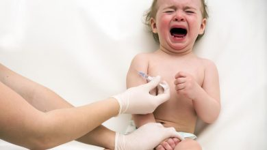 Photo of Two-year-old baby DIES during Pfizer's Covid-19 vaccine experiments on childr