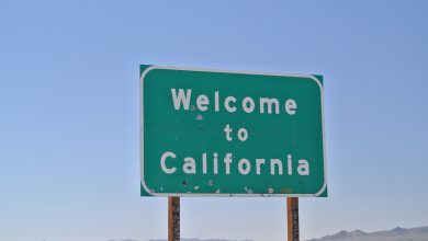 Photo of Welcome To The Socialist Paradise Of California