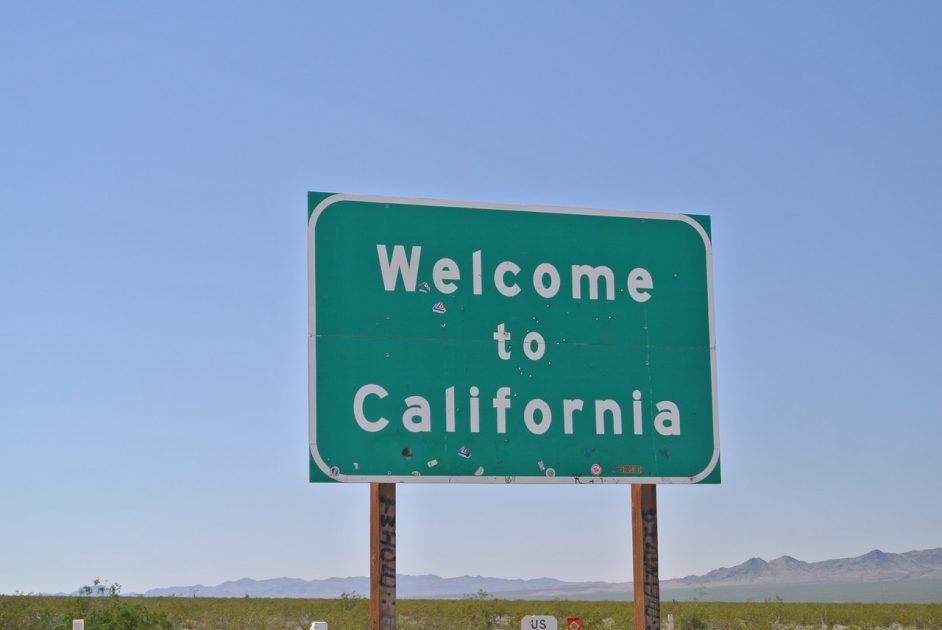 Welcome To The Socialist Paradise Of California
