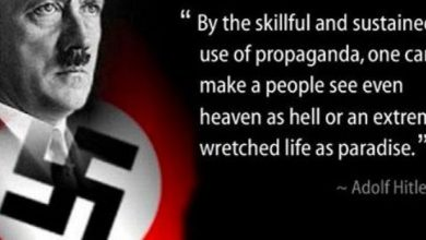 Photo of How Truth Was Destroyed So Americans Would Crave Propaganda