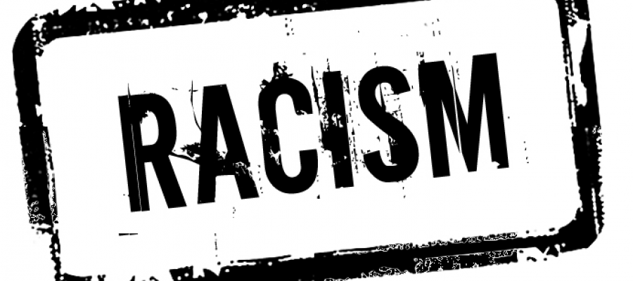 "Black professor says whites should be blown up and ""gassed"" in coming race war"