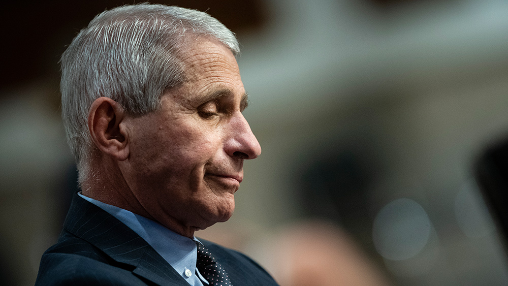 Top Republicans, other conservative figures call on Fauci to resign or be fired