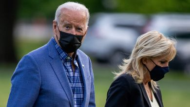 """Photo of SNITCH SOCIETY: Biden calls on Americans to betray friends, family members in pursuit of """"safety and security"""""""