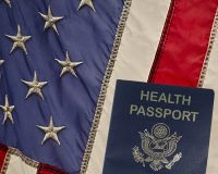 Healthy people are locked down and blamed for lab-generated deaths to rollout tyrannical Vaccine Passports worldwide