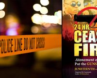 Man Shot Hours After 'Juneteenth Ceasefire' Begins in Columbus, Ohio