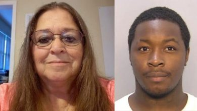 Photo of Her Name Is Laura Miles: While Speaking with Husband on Phone, White Woman Abducted and Murdered by Black Male