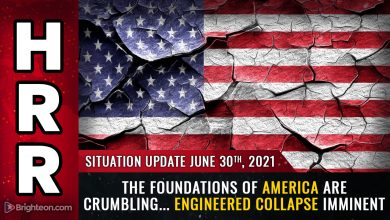 Photo of The foundations of America are crumbling, and without them, the nation will soon fall