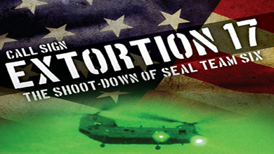 Photo of Exclusive: Former Navy JAG Officer Drops 9/11 Style Bombshell About Extortion 17 (Video)