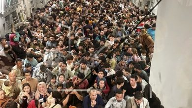 Photo of 'Vast Majority' of Incoming 100,000 Afghans 'Rendered No Meaningful Assistance' To U.S. Forces